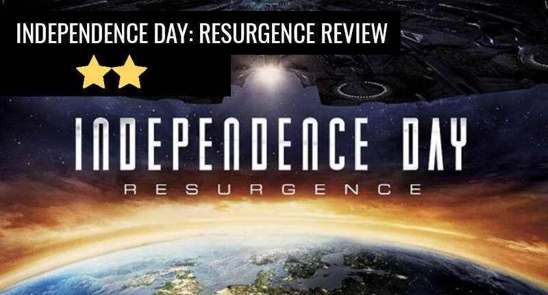 in4 review Independence Day: Resurgence Not Quite As Bad As Brexit
