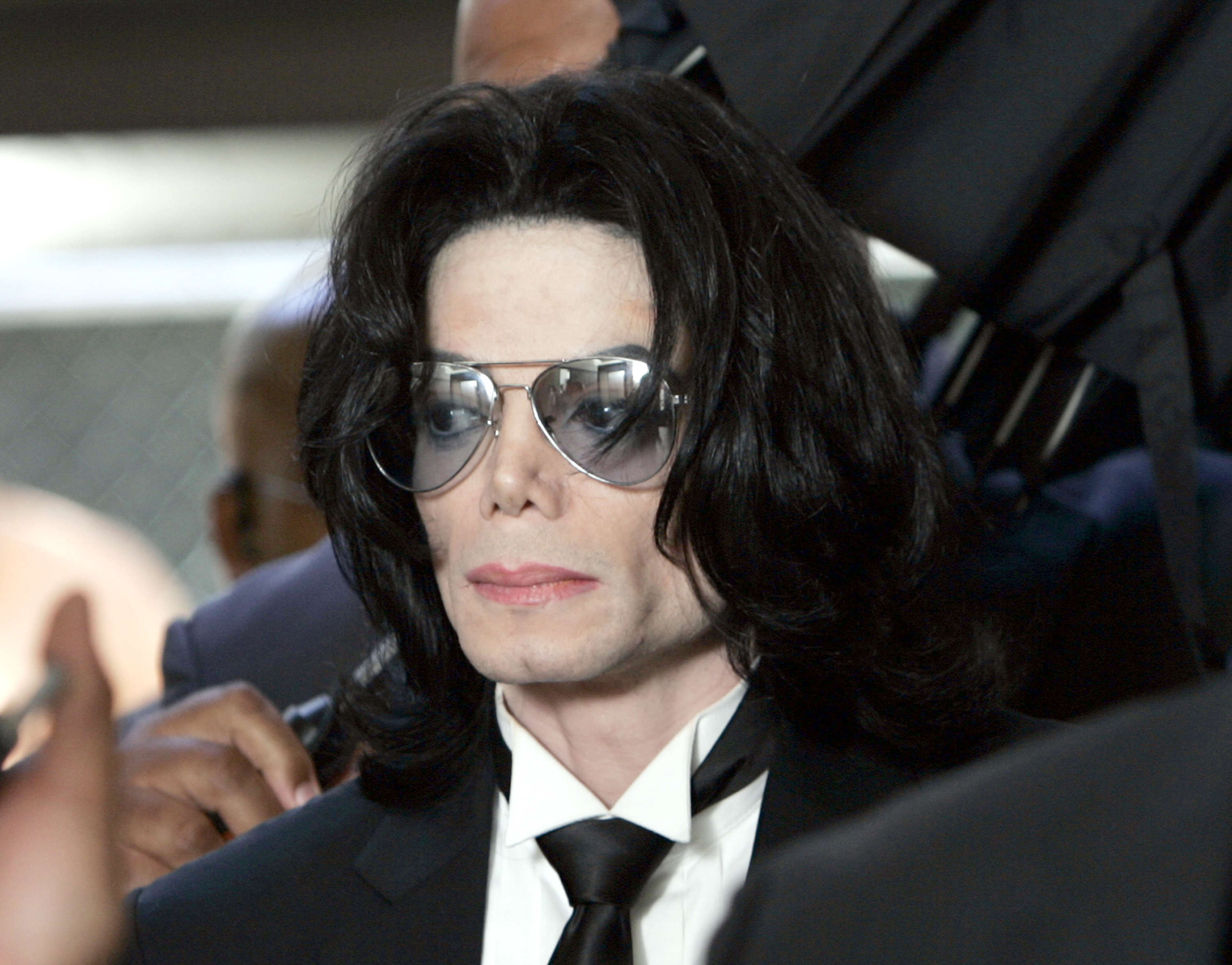 jacko Details Of Prince And Michael Jacksons Long Running Feud Revealed