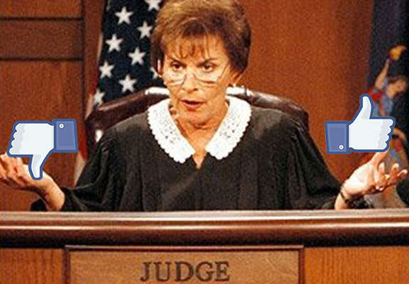 judge judy featured