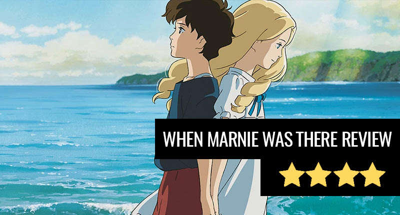 marnie thumb When Marnie Was There, A Beautiful Swansong For Studio Ghibli