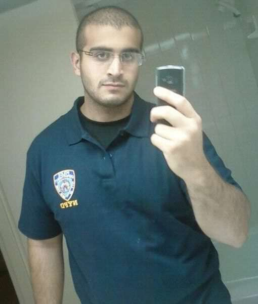 mateen3 1 1 More Details About The Orlando Shooter Have Been Revealed
