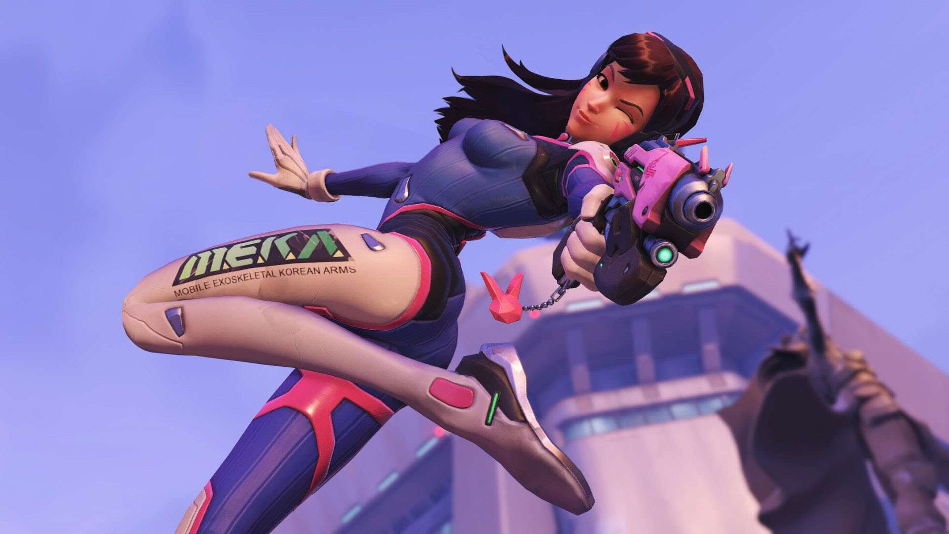 maxresdefault 2 3 Blizzard Planning To Nerf Key Overwatch Character