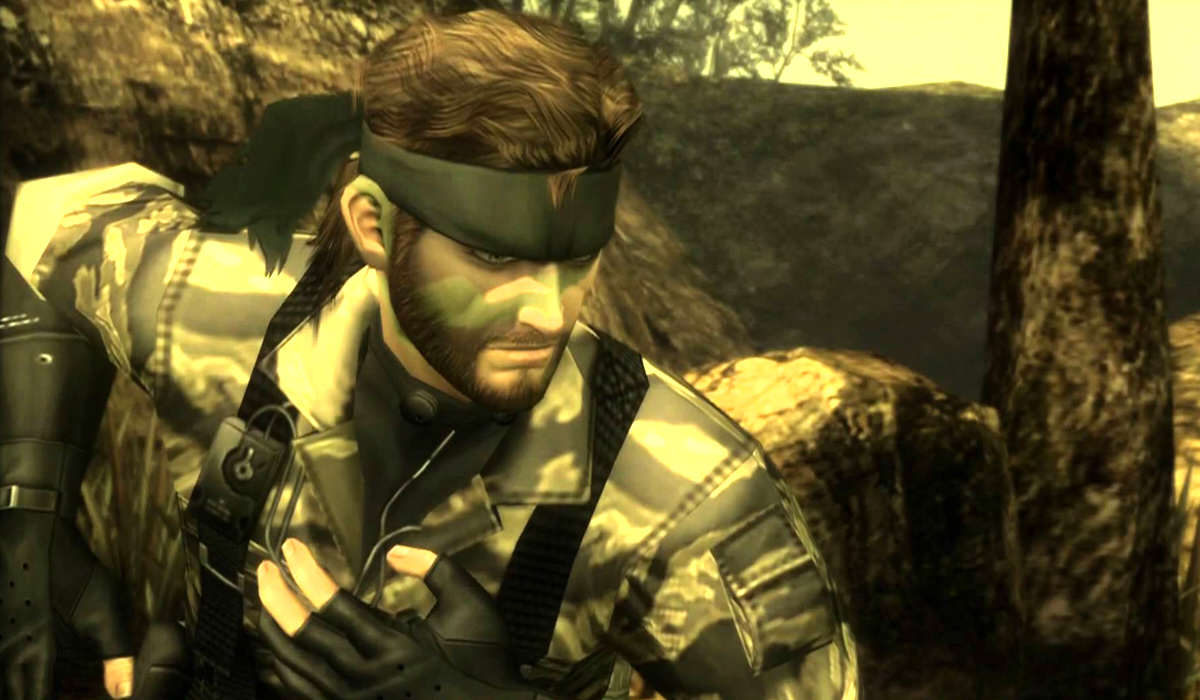 metal gear solid 3 snake eater Konami Announce New Metal Gear Game And People Are Pissed