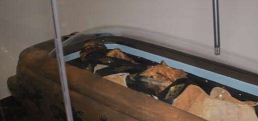 mummy 1 Story Of Cursed Mummified Tattooed Princess Is Absolutely Bizarre