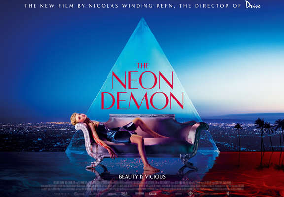 The Neon Demon: You Have Never Seen Anything Like This Before… neon demon featured