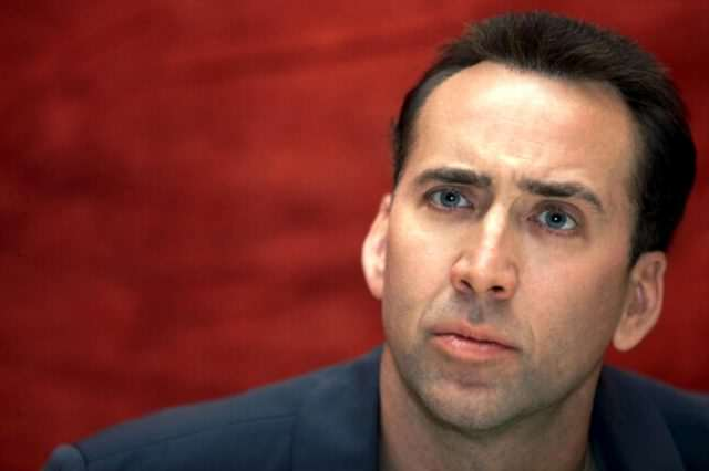 Seven Times Nicolas Cage Was The Greatest Actor The World Has Ever Known