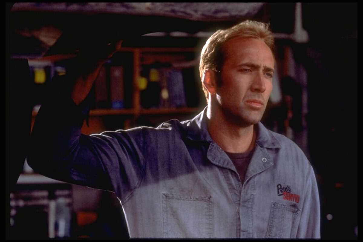 nicolas cage in gone in 60 seconds 2000 1200x800 Seven Times Nicolas Cage Was The Greatest Actor The World Has Ever Known