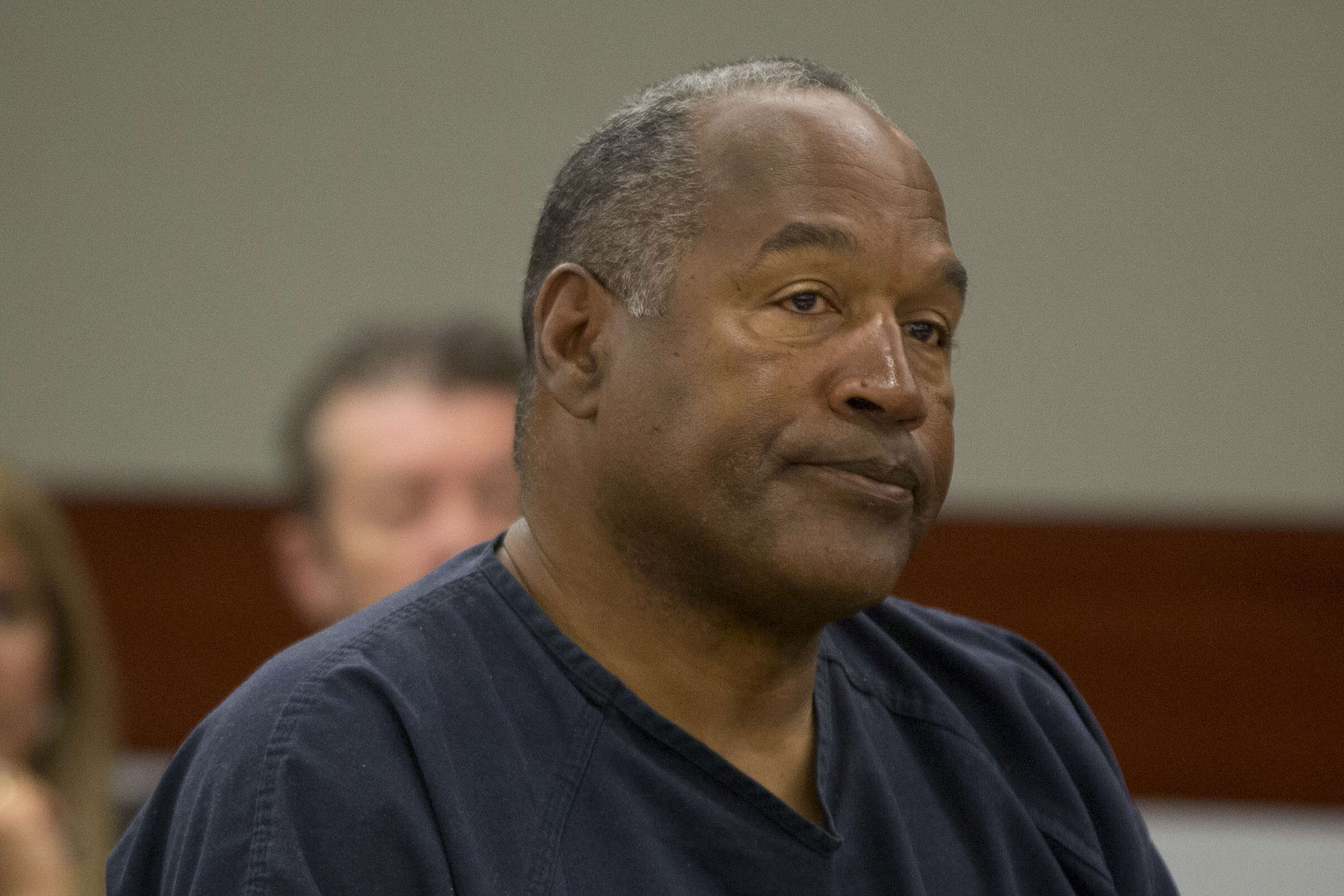 ojsimpson1 O.J. Simpson Could Be About To Confess To 1994 Murder