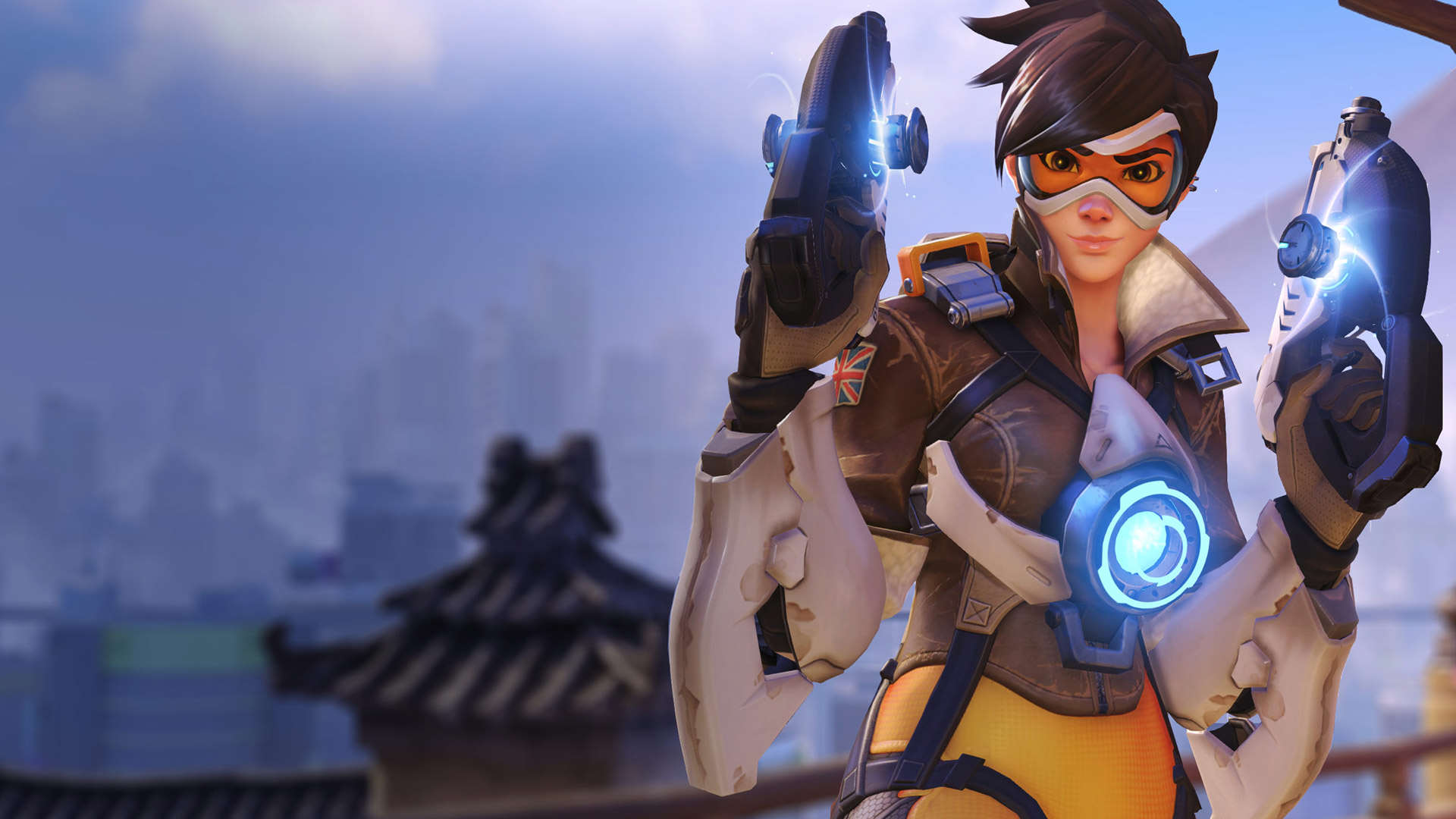 overwatch 1 Upcoming Feature Lets You Stream Blizzard Games Directly To Facebook