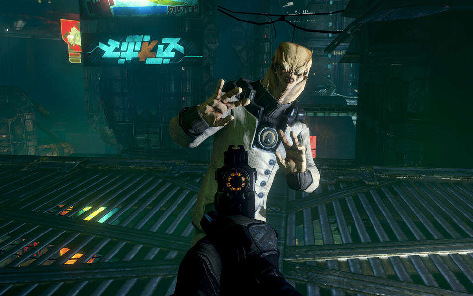 prey 2 Rumours Suggest More Bethesda Titles Heading For E3