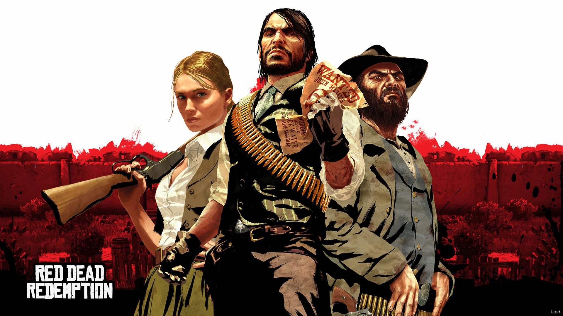 red dead redemption 2 the witcher 3 makes it clear what rockstar needs to do red dead r 444408 Red Dead Rumours Fuelled By Xbox One Discovery