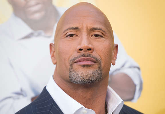 rock WEB The Rock Explains Why He Nearly Became A UFC Fighter