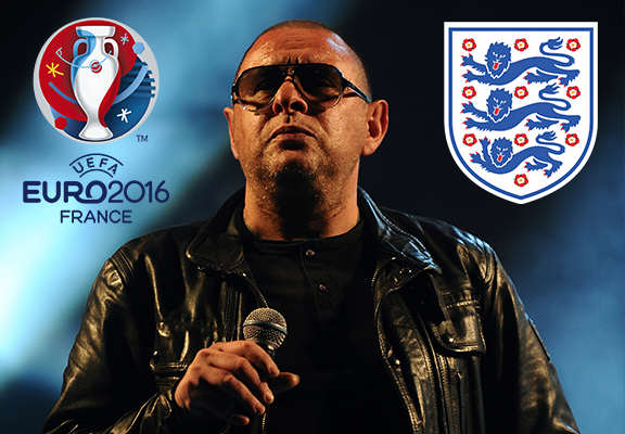 ryder1 Shaun Ryders Unofficial England Euro 2016 Track Is 90s AF