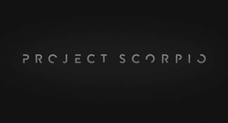 scorpiofacebook Microsoft Officially Announce 4K Ready Project Scorpio