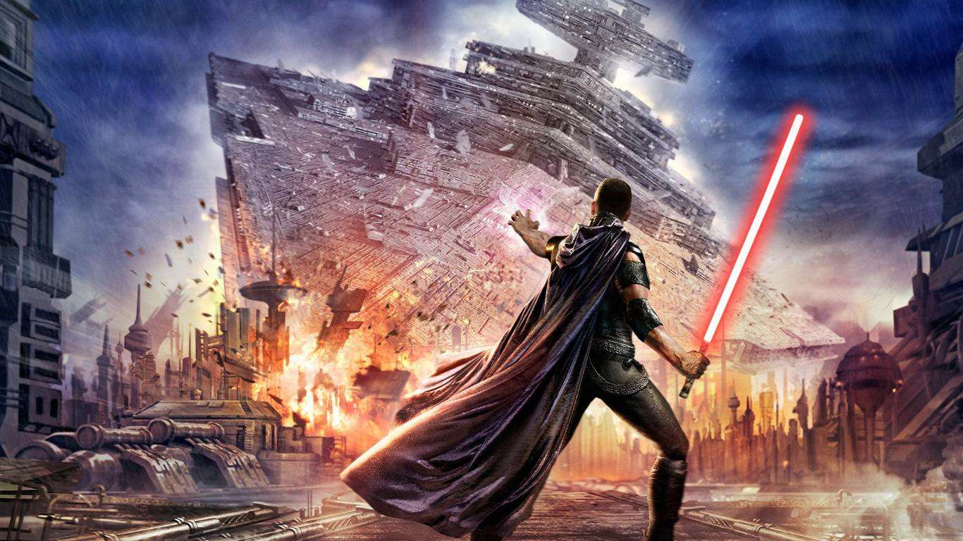 star wars games x 341135 EA Boss Gives Update On Groundbreaking New Star Wars Games