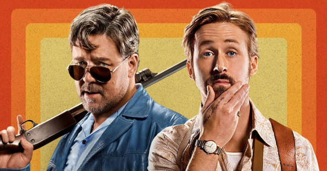 the nice guys ryan gosling blade runner 2 The Nice Guys Dont Always Finish Last