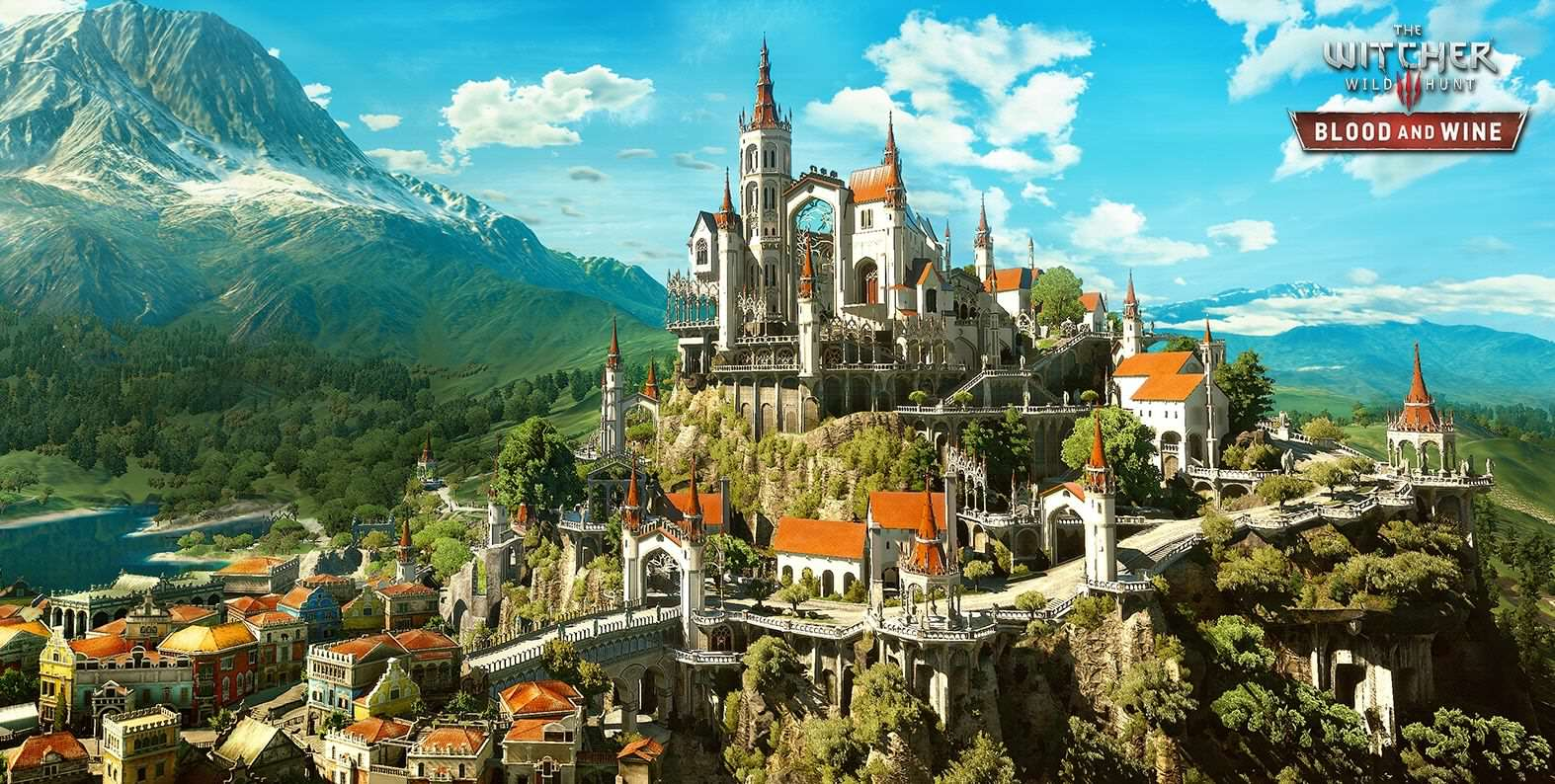 This Easter Egg In Witcher 3 Has Never Been Found, Until Now the witcher 3 blood and wine thumb