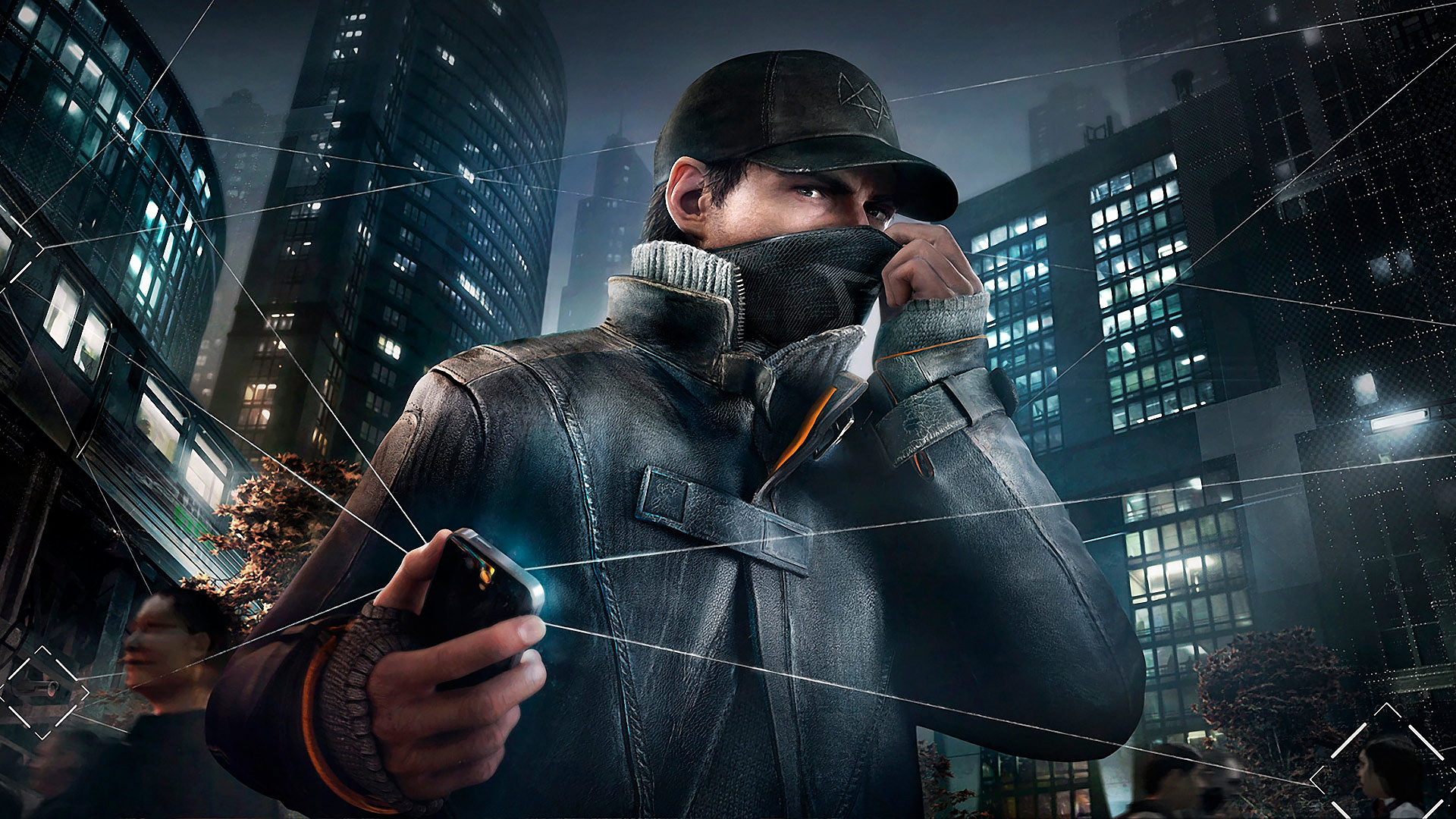 watch dogs game wallpaper YouTuber Just Accidentally Announced New Ubisoft Game