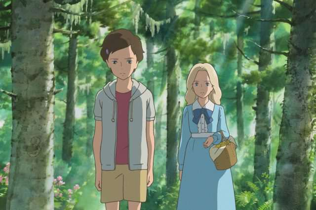 when marnie was there 640x426 When Marnie Was There, A Beautiful Swansong For Studio Ghibli