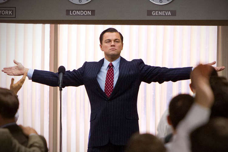 wolf wall street2 Leonardo DiCaprio To Appear In Court Over $15m Wolf Of Wall Street Lawsuit