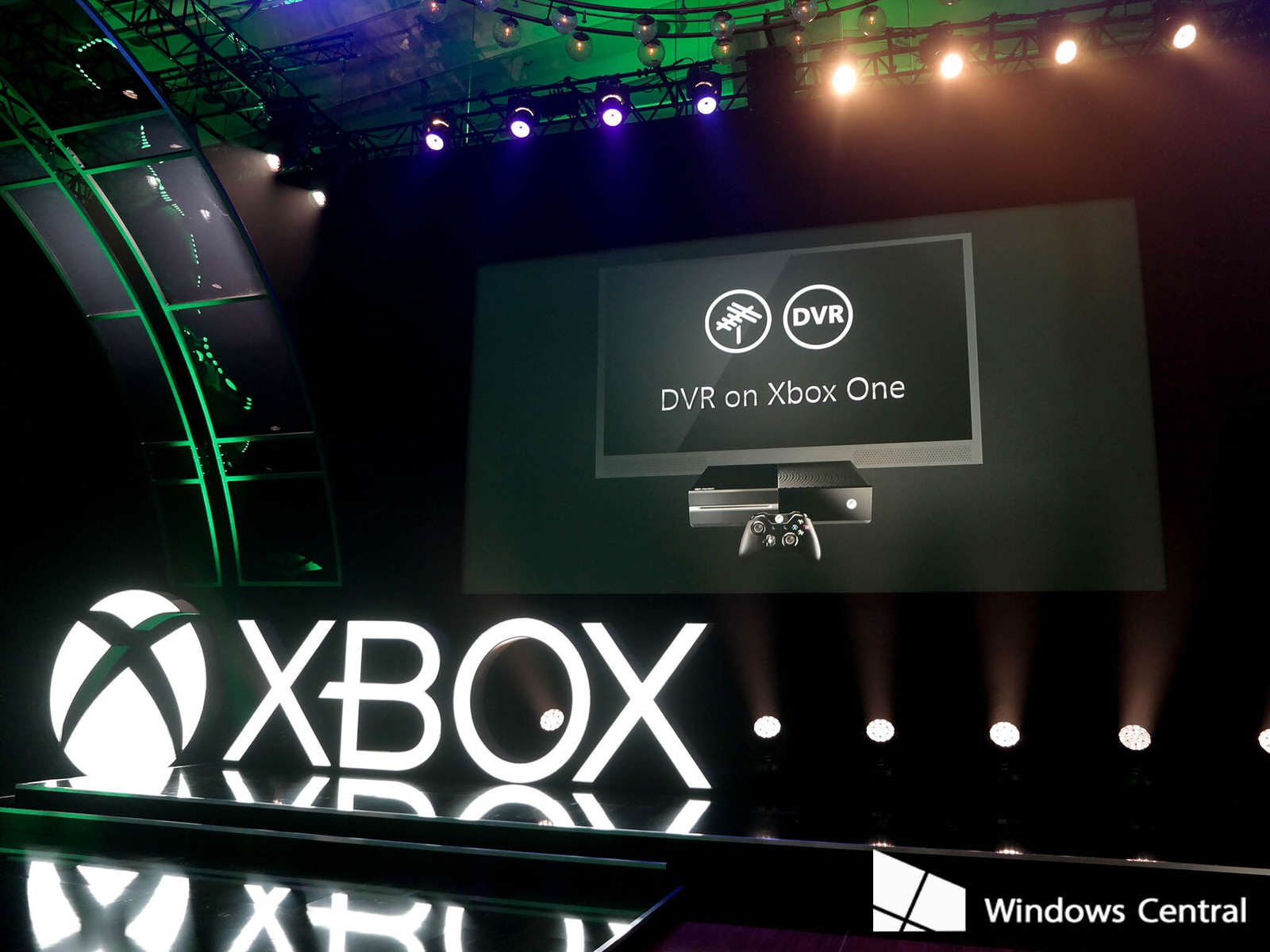 xbox gc 11 Microsoft Announce Plans For Touted Feature Are On Hold