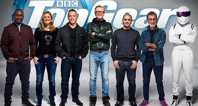 One Of The Main Top Gear Presenters Has Quit The Show Already 13595504 10154916569378492 207500462 n