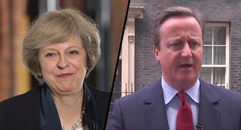 David Cameron Confirms When Theresa May Will Be British Prime Minister 13649516 10154933073133492 1034770256 n