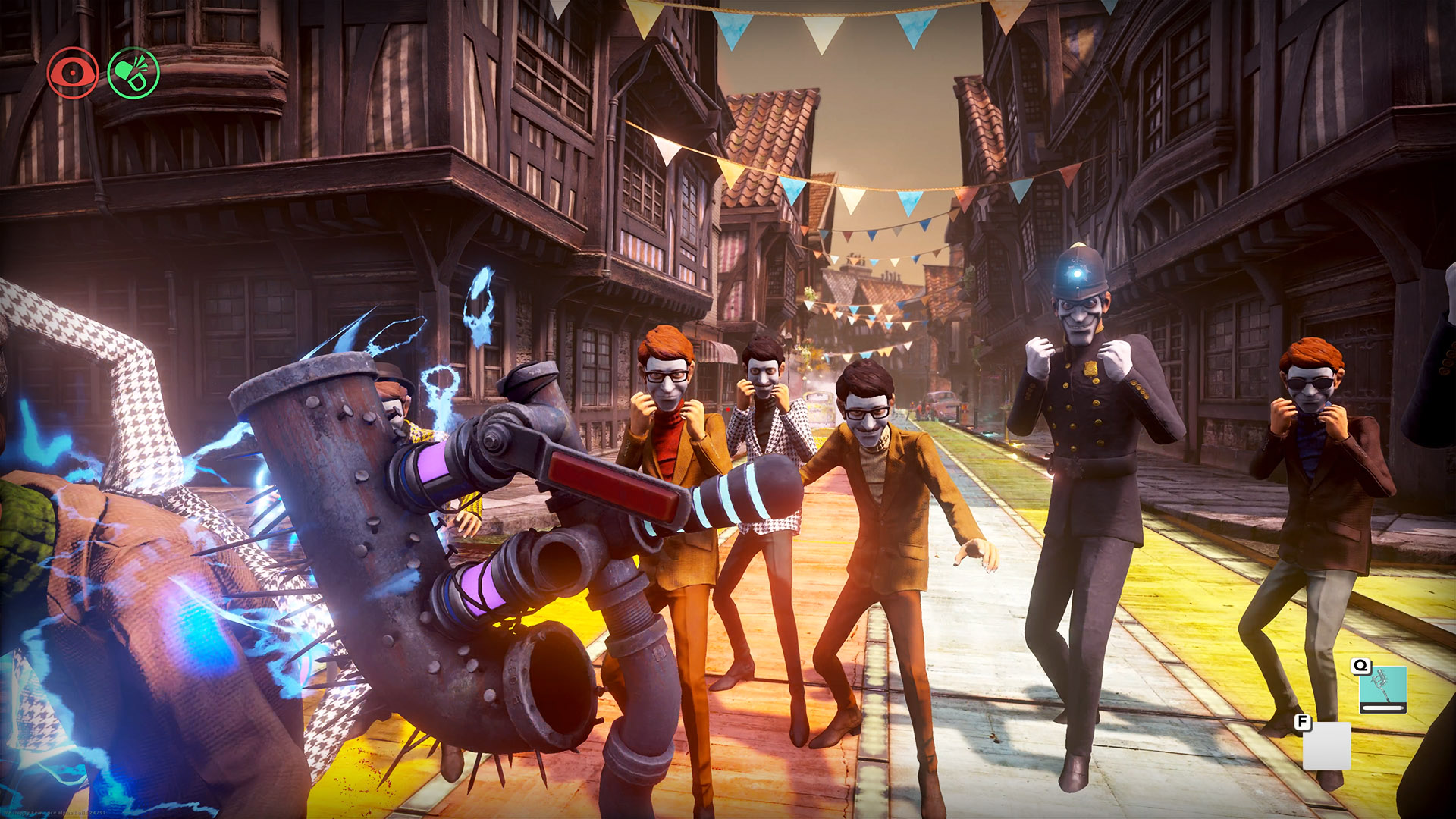 We Happy Few Is A Brilliantly Unsettling British Horror 3079009 wehappyfew 14