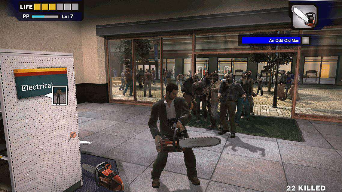 3100233 0675569727 image Dead Rising Remasters Get Awesome New Screens