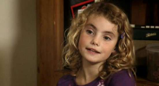 550x298 One to Watch Young Outnumbered actress Ramona Marquez 7235 Heres What Outnumbered Kids Are Up To These Days