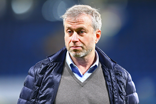 Abramovich Getty Rivals Beat Chelsea To Be Crowned Richest Team In London