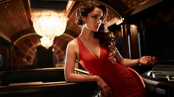 Berenice Marlohe Skyfall Bond Girl Here Are The Bookies Favourites To Play The Next Bond Girl