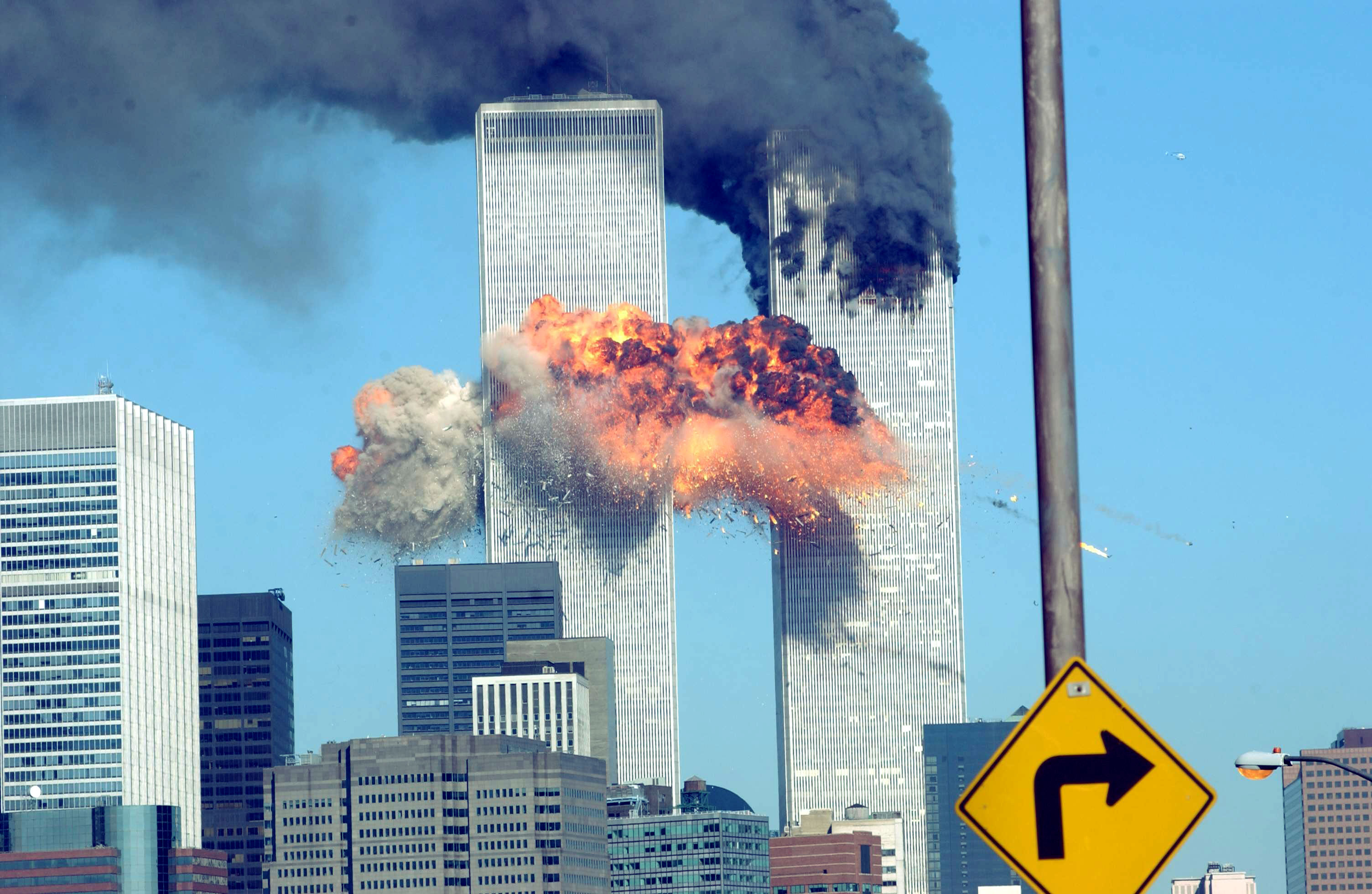GettyImages 1161124 Secret Pages Showing Possible Saudi Ties To 9/11 To Be Released
