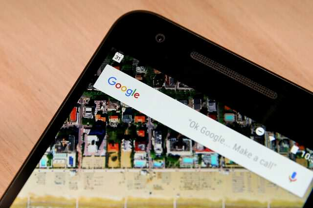 GettyImages 490537236 640x426 Google Is Recording What You Say, Heres How To Delete The Files