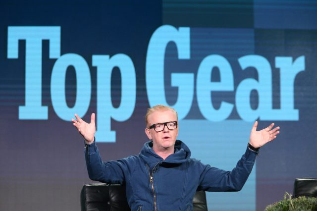 Controversial Ex Top Gear Presenter Chris Evans F*cks Up Again GettyImages 504034058 640x426