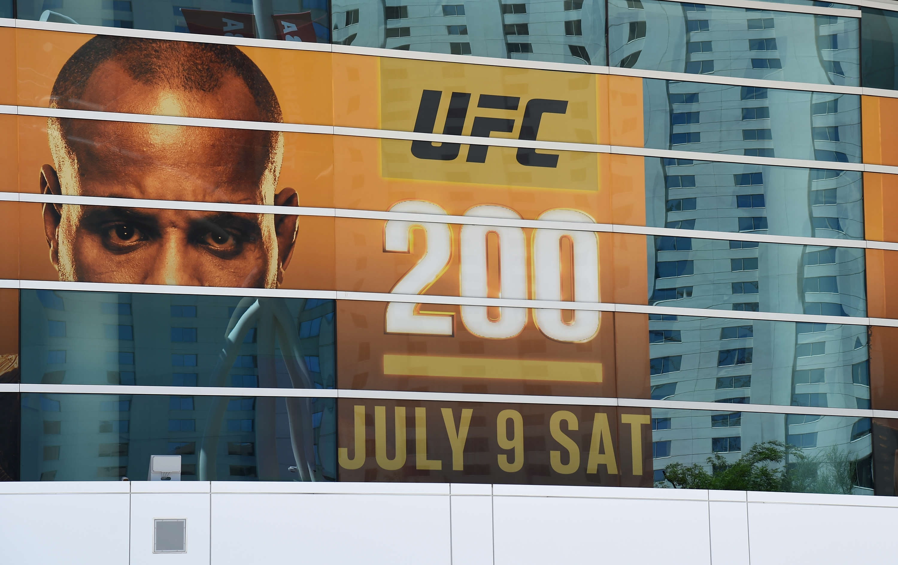 Daniel Cormier Will Fight At UFC 200 As Legendary Opponent Steps In GettyImages 545388894