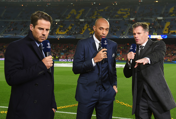 Henry Carra Redknapp Getty Sky Defend Henry After Wenger Row With Saltiest Ever Statement