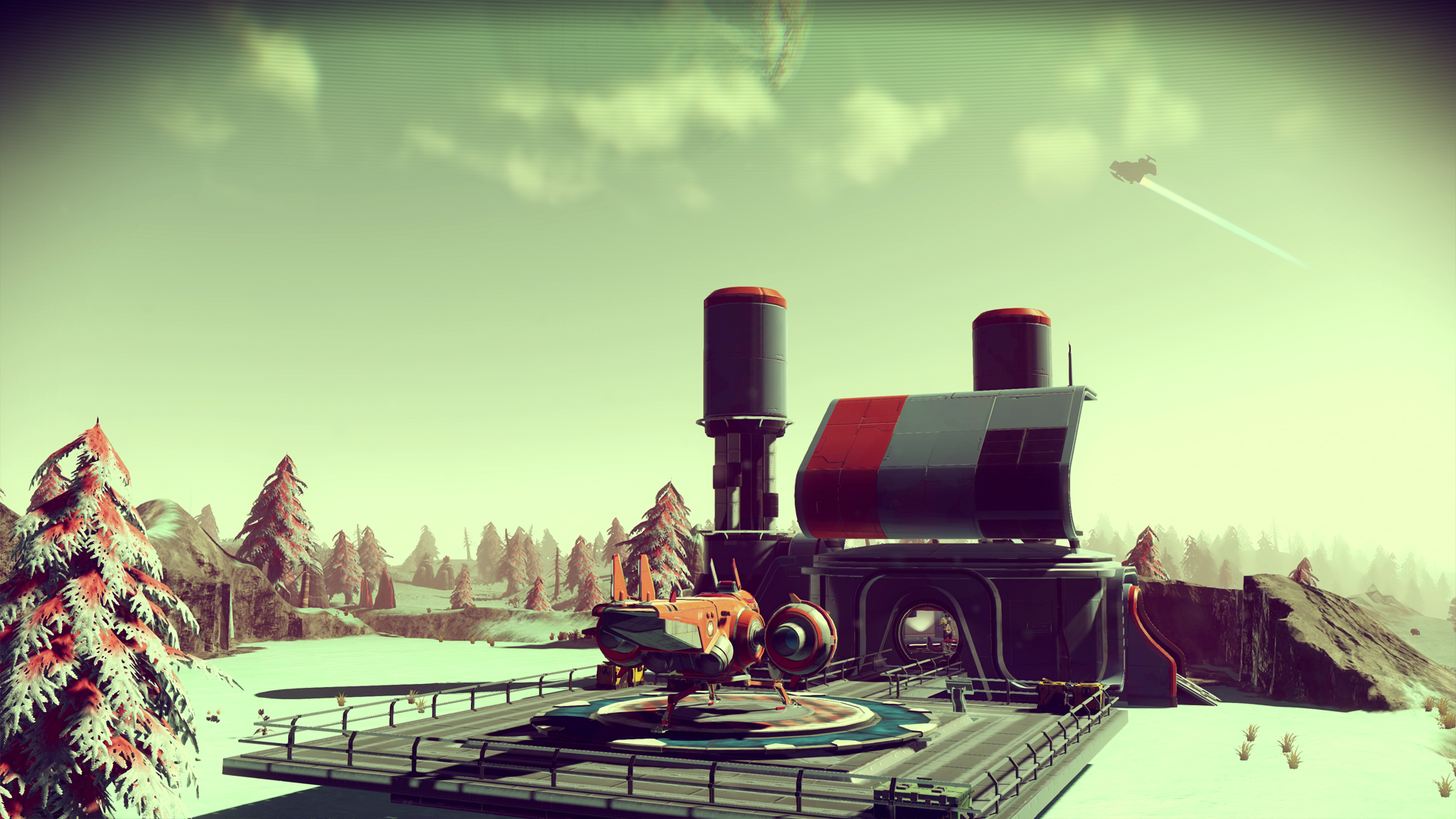 LandingPad Sony Speak Out On No Mans Sky Online Play