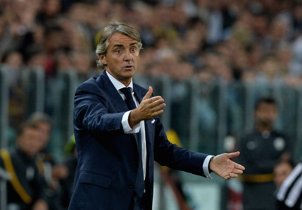 Mancini Getty Mancini Avoids Icardi Transfer Talk With Very NSFW Comment