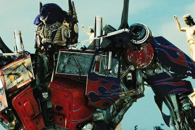 Seven Things Guaranteed To Happen In Every Michael Bay Movie