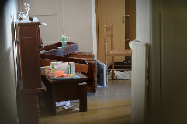 Nice Terror attacks Photos Show Inside Nice Attack Suspects Apartment After Police Raid