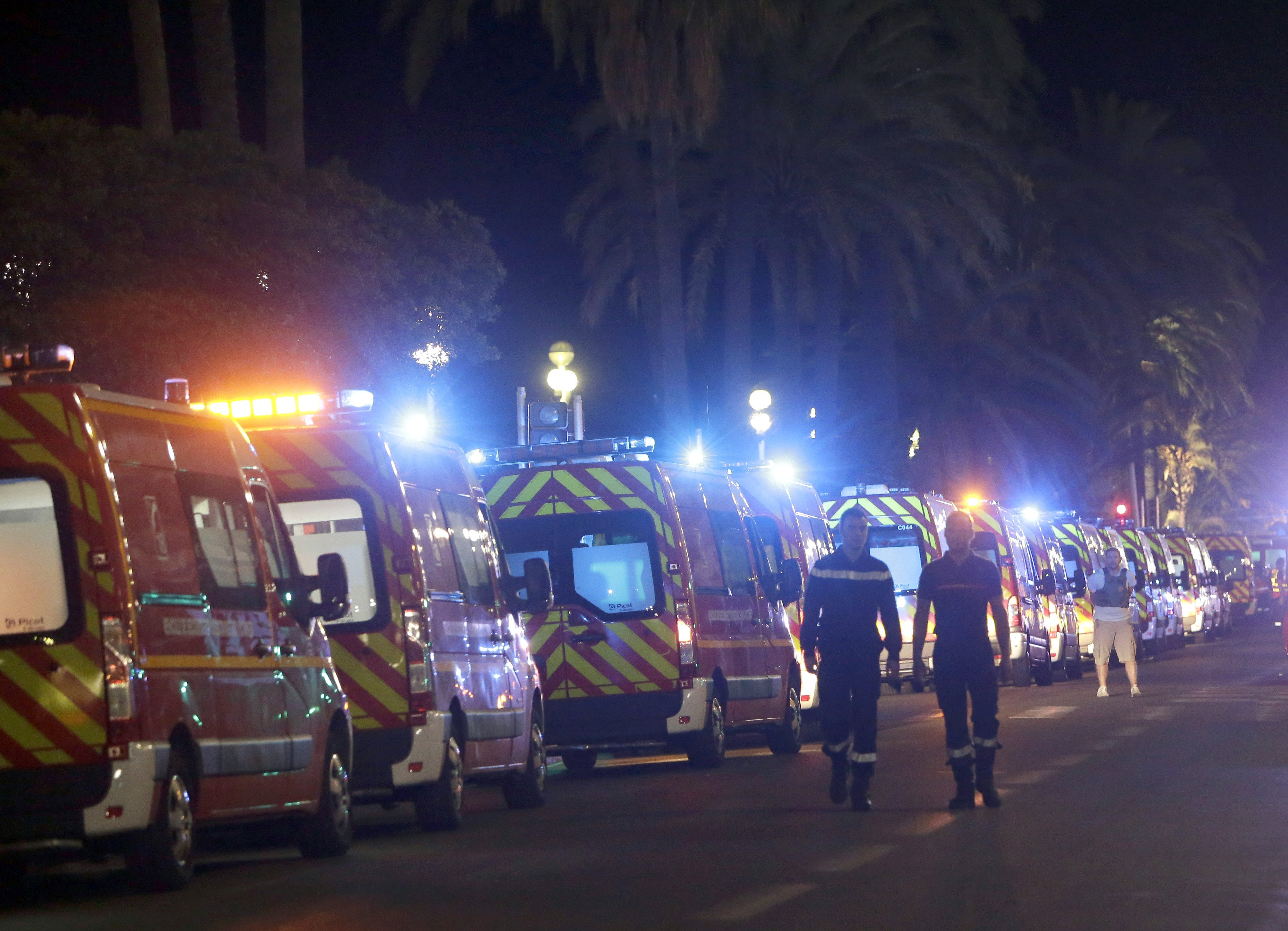 Nice2 1 Hero Saves Dozens In Nice After Wrestling With Terrorist Lorry Driver