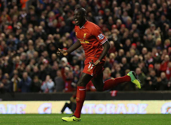 Sakho Getty Klopp Sends Key Man Home After Sh*t Attitude