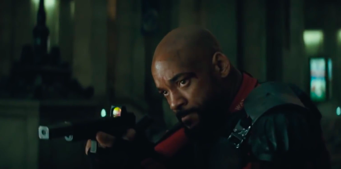 Screen Shot 2016 07 12 at 11.46.11 Will Smith Joined Suicide Squad For This Unexpected Reason