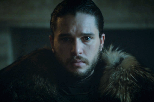 This Epic Jon Snow Mash Up Will Fill The Game Of Thrones Shaped Void In Your Life Screenshot 424 1200x675 640x426