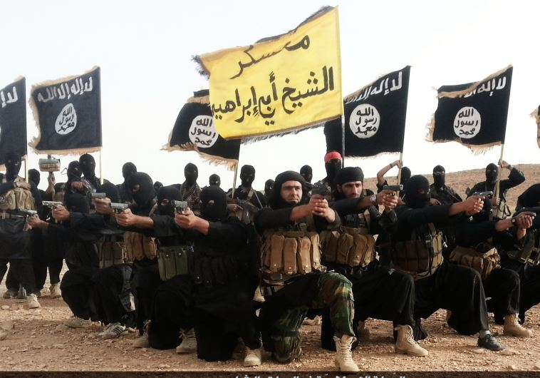 ShowImage ISIS Show Theyll Claim Responsibility For Anything After Latest Propaganda Video