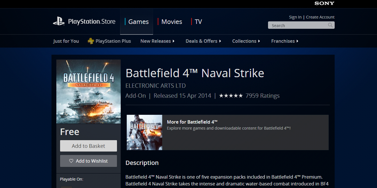 Untitled 1 6 This Battlefield 4 DLC Is Free Right Now