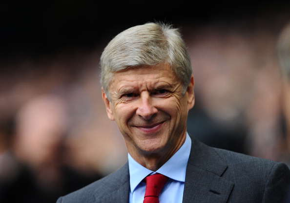 Newcastle And France Star Sissoko Set For Premier League Move Wenger Getty Smile