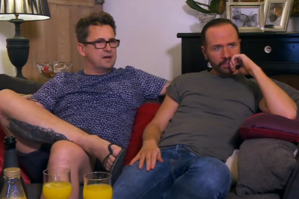 c70df7735710f4c09235a05cf1d11e7a This Is What The Stars Of Gogglebox Actually Do For A Living