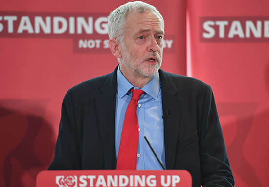 Jeremy Corbyn Finally Speaks Out About Labour Rebellion corbs2